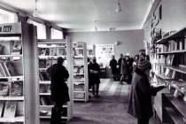 фото 2021.07.09 Пушкинка: архивные снимки. Объединение детских библиотек Тольятти
